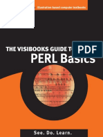 The Visibooks Guide to Perl Basics