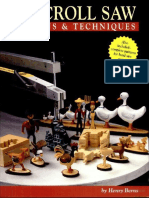 3D Scroll Saw Patterns & Techniques - Henry Berns, Henry Berro.pdf