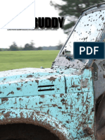 Suzuki Mud Buddy