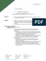 SampleResume2Jackson.pdf