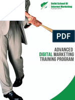 nternet Marketing Full Course Curriculum