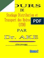 Cours Stockage Et Transport Des Hc