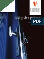 ModernGlide 300-S Vinyl Brochure