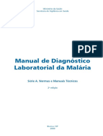 Manual Diagnostico Laboratorial Malaria 2ed