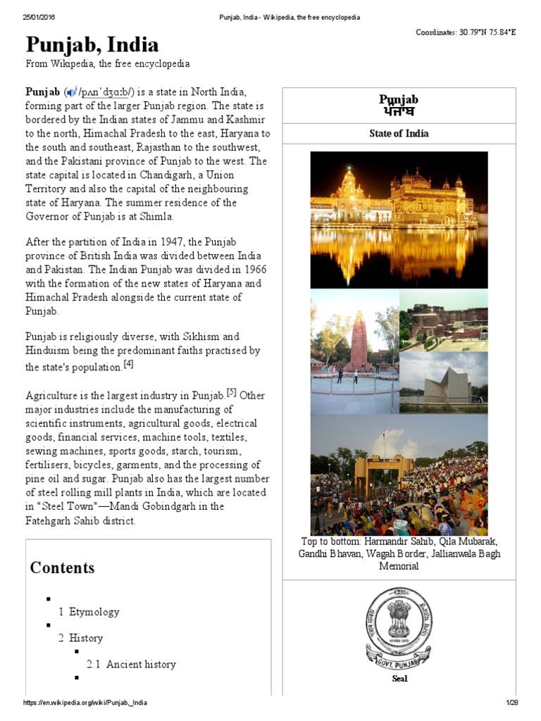 Punjab punjab sikhism buycottarizona Gallery