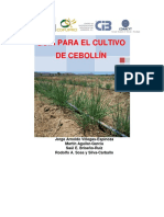 Manual Cebollin