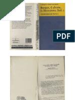 Formas de Lo Visible & Lo Invisible en Calvino, Saer y Borges*