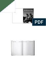 DQimP - Highscore Booklet