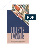 Billetes Dominicanos 1947-2002