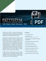 Pz71x2datasheet En