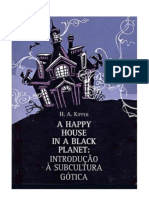 A Happy House in a Black Planet - h. a. Kipper