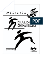 Dialogo s Cinema Escola