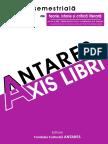 Revista Antares-Axis Libri, Nr. 5