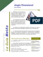 La Guia MetAs 09 11 Metrologia Dimensional