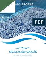 Absolute-Pools CompanyProfile Dubai