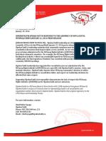Sipeknekatik Press Release