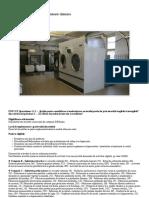 Infiintare _ Modernizare Spalatorie Chimica -Fonduri Europene_Accesare Fonduri Nerambursabile