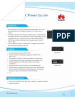 ETP48200-C4A1 Power System Brochure