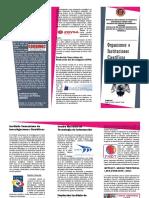 Organismos e Instituciones Cientifico Tecnologicos