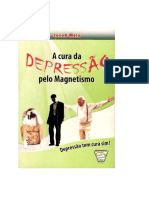 A Cura Da Depressão Pelo Magnetismo (Jacob Melo)