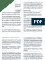 Property Case Digest 1 (Romero)