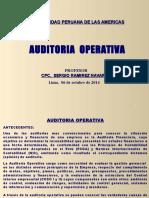 Auditoria Operativa