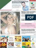 Jornal União - Edição da 2ª Quinzena de Janeiro de 2016