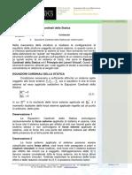 3_equazioni Cardinali Della Statica