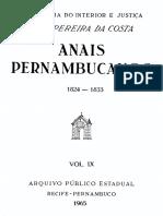 V9.anais pernambucanos