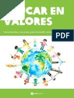 Educar en Valores IO