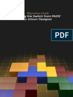 Altium Designer PADS Migration Guide