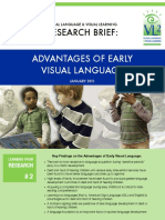 asdc - article - vl2 - advantages of early visual language