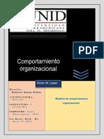 CO02_Modelos de Comportamiento Organizacional (1)