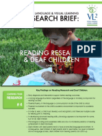 research-brief-4-reading-and-deaf-children