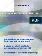 Sexologie - Curs 2