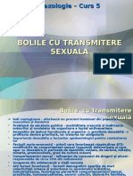 Sexologie - Curs 5