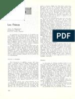 Resumen de la obra  Los Físicos