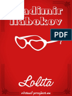 Vladimir Nabokov Lolita