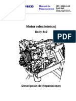 MR 02 Daily 4x2 Motor Electrónico (Subido)