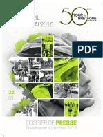 50e Tour de Bretagne cycliste
