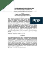 Analisis Logam Timbal Dan Krom Pada Bedak Tabur