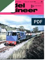 Model Engineer 3389