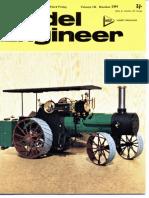 Model Engineer 3394