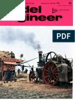 Model Engineer 3393