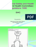 N4-3 Reg 1996 SHC