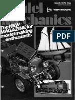 Model Mechanics 1979 - 03