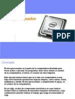 Microprocesadores 1º Parte