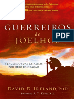 Guerreiros de Joelhos