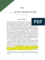 14 Elvin Jones Journal