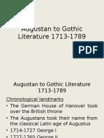 Augustan Gothic